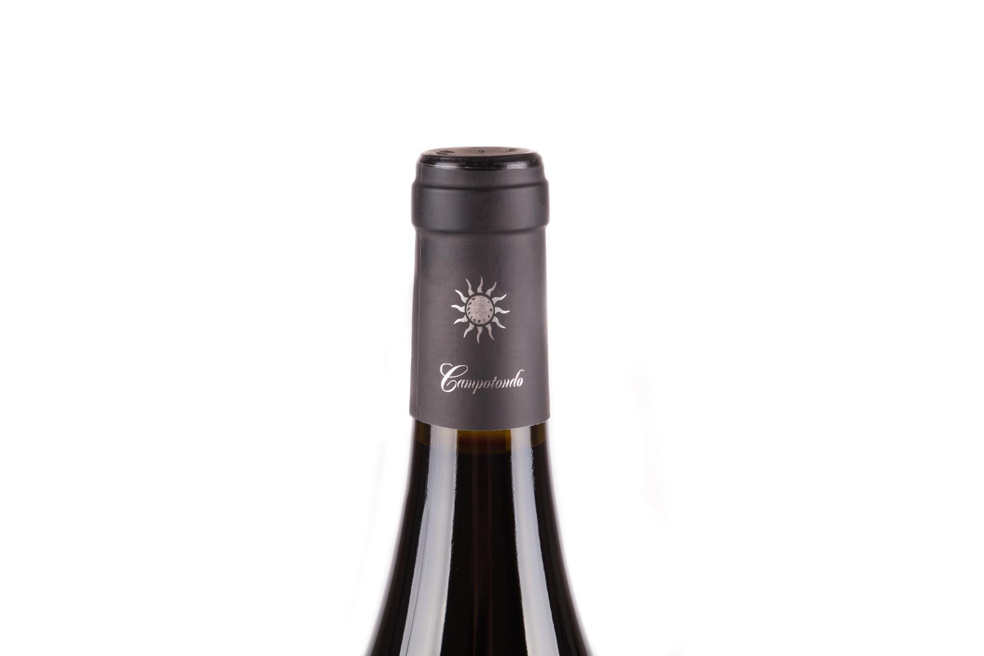 Campotondo – Wines